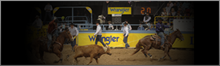 National Finals Rodeo Tickets